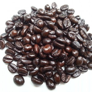 เมล็ดกาแฟ Rico Dark