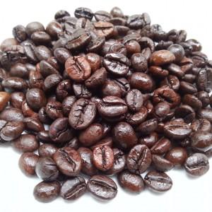 เมล็ดกาแฟ นางครวญ-คั่วกลาง